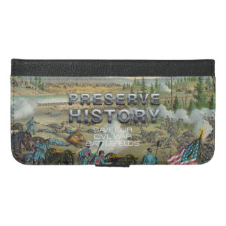 ABH Civil War Preservation