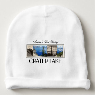 ABH Crater Lake Baby Beanie