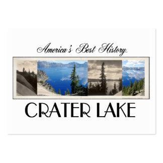 ABH Crater Lake Business Cards