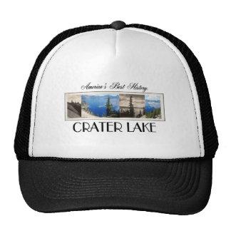 ABH Crater Lake Cap