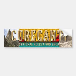 ABH Curecanti Bumper Sticker