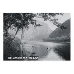 ABH Delaware Water Gap Business Cards