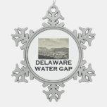 ABH Delaware Water Gap Ornament