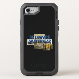 ABH Delaware Water Gap OtterBox Defender iPhone 7 Case