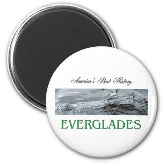 ABH Everglades Magnet