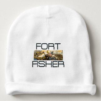 ABH Fort Fisher Baby Beanie