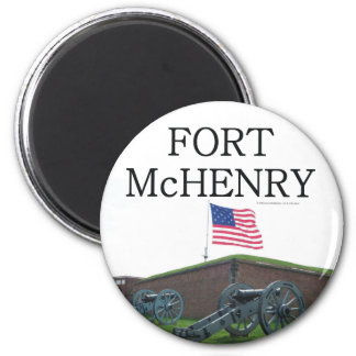 ABH Fort McHenry Magnet