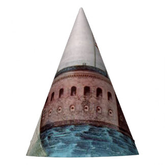 ABH Fort Sumter Party Hat