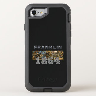 ABH Franklin OtterBox Defender iPhone 7 Case