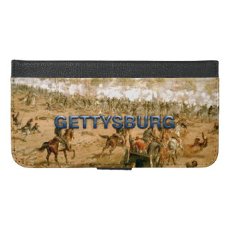 ABH Gettysburg