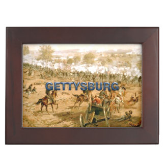ABH Gettysburg 150 Keepsake Box