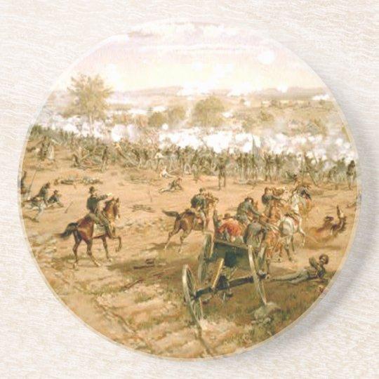 ABH Gettysburg Coasters