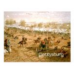 ABH Gettysburg Post Card
