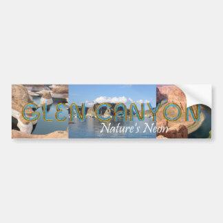 ABH Glen Canyon Bumper Sticker