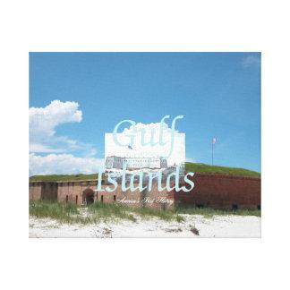 ABH Gulf Islands Gallery Wrap Canvas