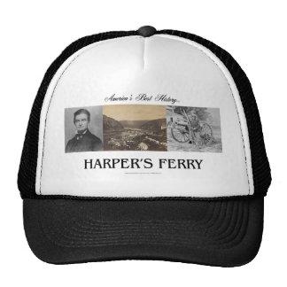 ABH Harper's Ferry Cap