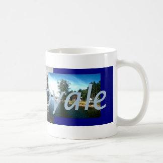 ABH Isle Royale Mugs