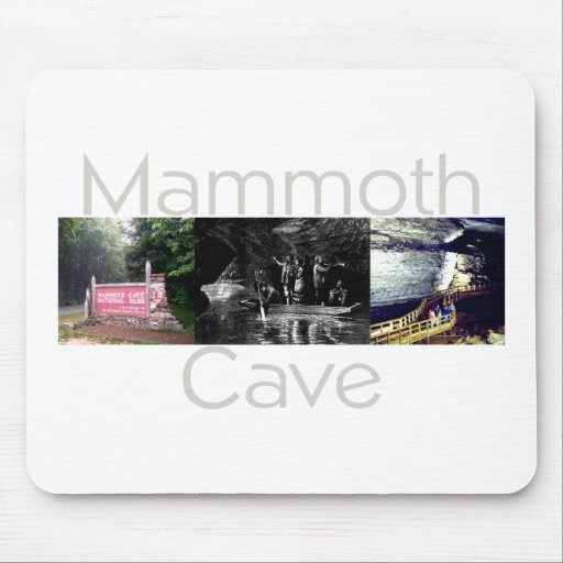 ABH Mammoth Cave Mousepads