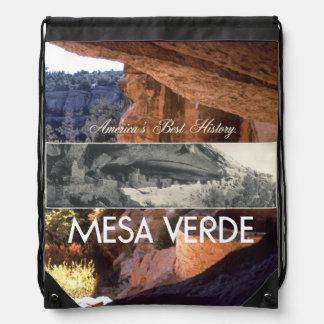 ABH Mesa Verde Drawstring Bag