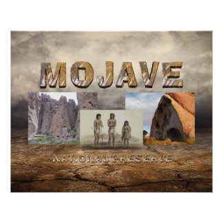 ABH Mojave Poster