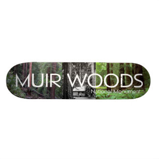 ABH Muir Woods Skate Decks