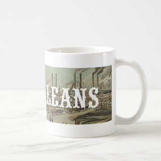ABH New Orleans Coffee Mug
