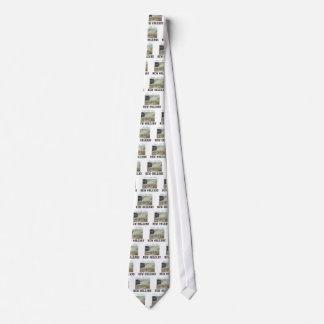 ABH New Orleans Tie