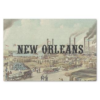 ABH New Orleans Tissue Paper
