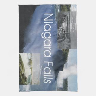 ABH Niagara Falls Tea Towel