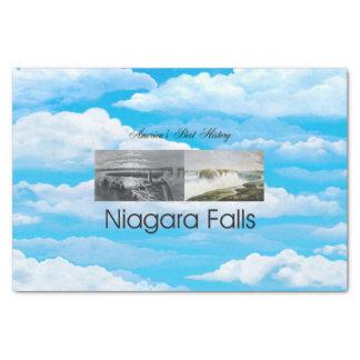ABH Niagara Falls Tissue Paper