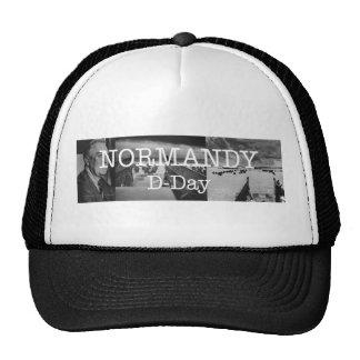 ABH Normandy Cap