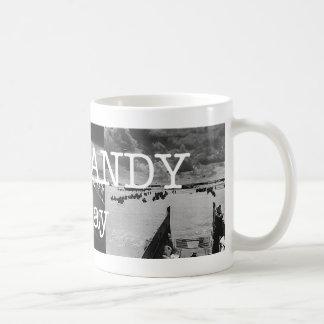 ABH Normandy Coffee Mug