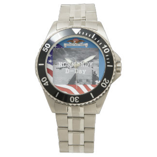 ABH Normandy Wristwatch