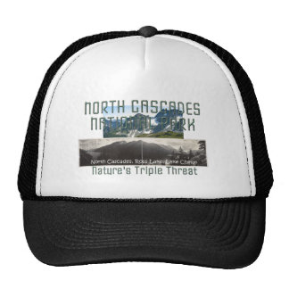 ABH North Cascades Cap