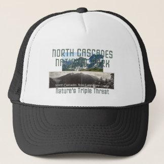 ABH North Cascades Trucker Hat