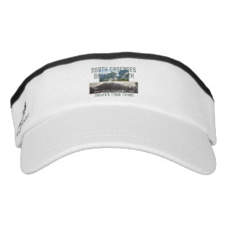 ABH North Cascades Visor