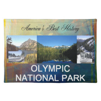ABH Olympic NP Placemat