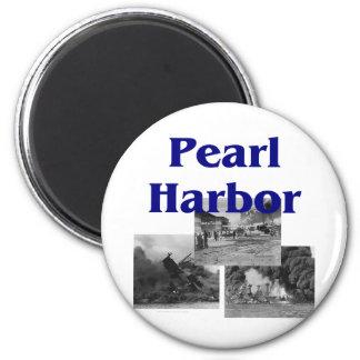ABH Pearl Harbor Magnet