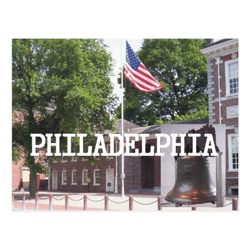 ABH Philadelphia Post Cards