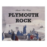 ABH Plymouth Rock Poster