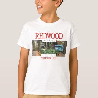 ABH Redwood Tshirts