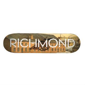 ABH Richmond Skate Deck