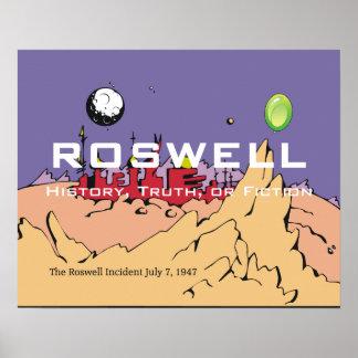 ABH Roswell Print