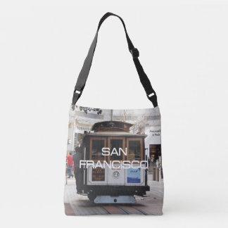 ABH San Francisco Crossbody Bag