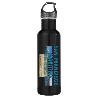 ABH San Francisco Maritime 710 Ml Water Bottle