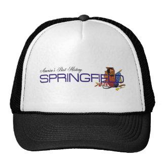 ABH Springfield Cap