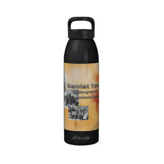 ABH Tubman National Monument Reusable Water Bottles