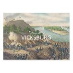 ABH Vicksburg Business Card Template