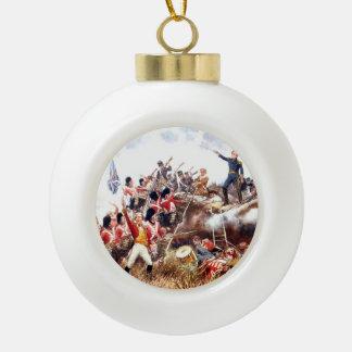 ABH War of 1812 Ornament