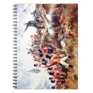 ABH War of 1812 Notebooks